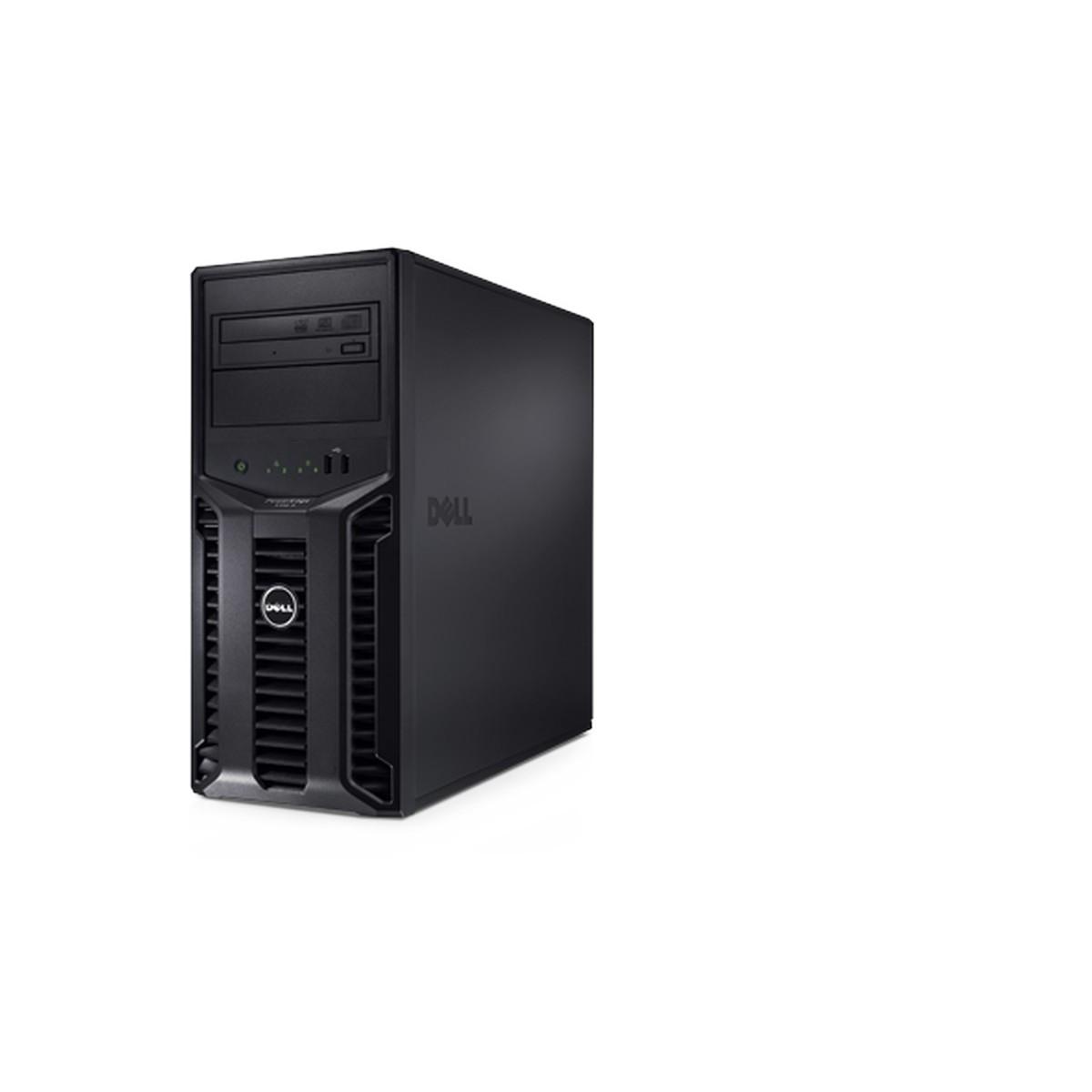 WINDOWS 2008 STORAGE R2+DELL NX300 2.13QC 6GB 8TB H700
