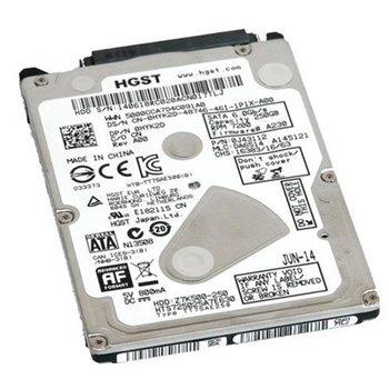 DELL HITACHI Z7K500 250GB SATA 7.2K 6G 2,5 0HYK2D