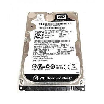 DELL WD 320GB SATA 7.2K WD3200BEKT 0J1CM4