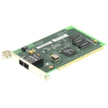 QLOGIC QLE2564 4-PORT 8Gb FC 4xGBIC PX4810402-01