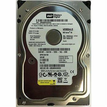 DYSK DELL 80GB SATA HDD 7.2K 3,5 0UU158