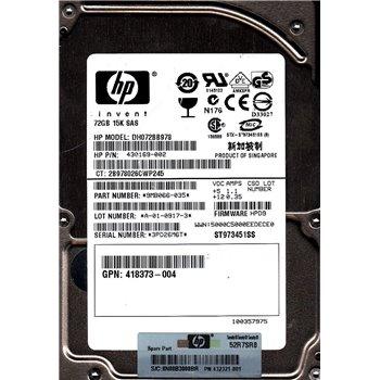 HP SAS LSI LOGIC SAS3442E-HP 416155-001 SC44Ge