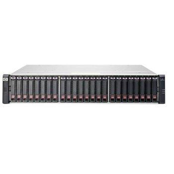 MACIERZ HP MSA2000 8x300GB SAS 10K 2xPSU