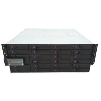 MACIERZ QSAN P300Q 2GB 24x3,5 3xPSU