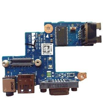 MODUŁ USB DO DELL LATITUDE E5440 LS-9832P 0G1WYK