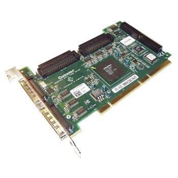 KONTROLER DELL SCSI 39160 U160 PCI-x 0W2414
