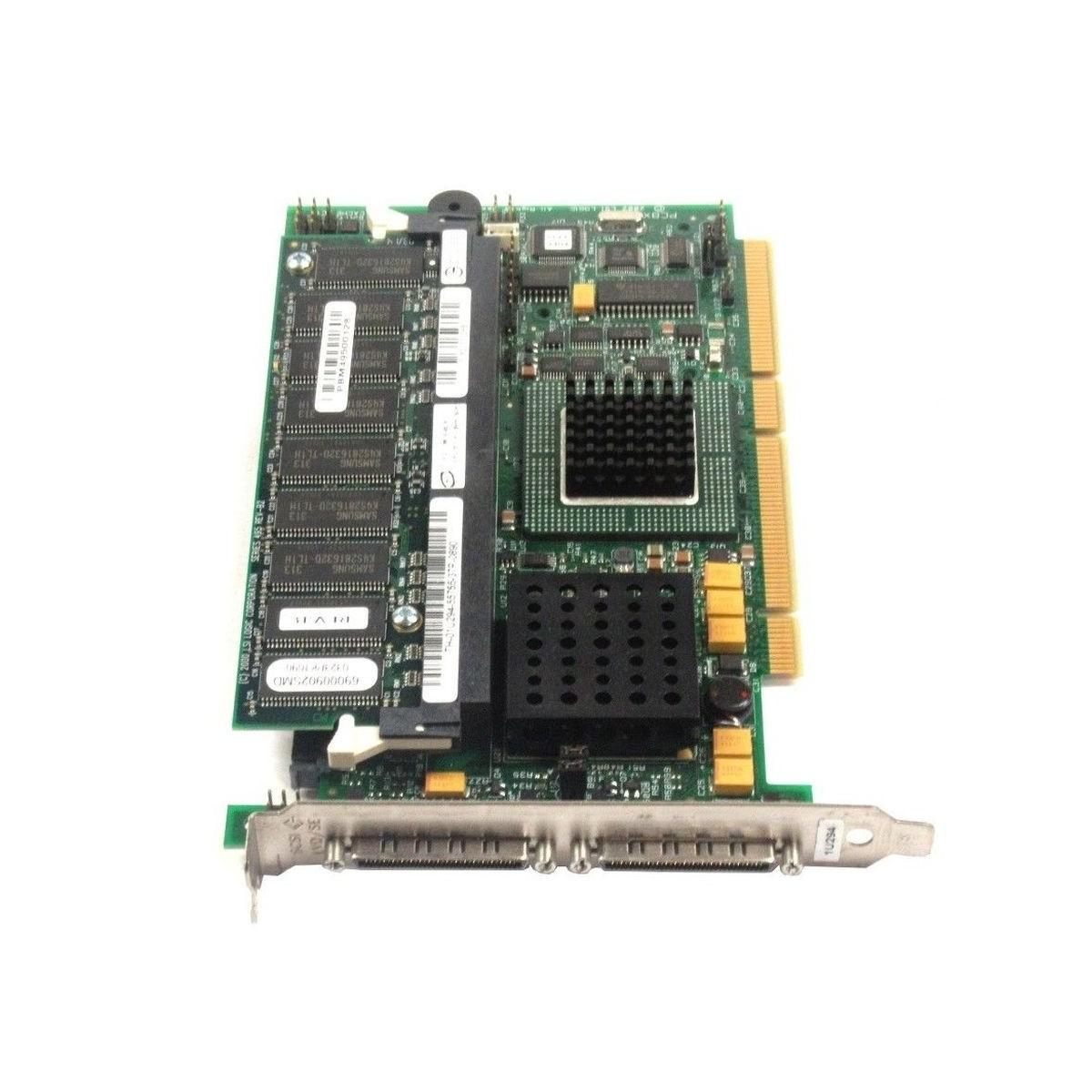 Seagate Cheetah 146GB SAS 15K 3,5'' ST146854SS