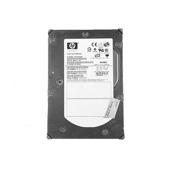 DYSK HP 73.4GB SAS 15K 3,5 395523-001