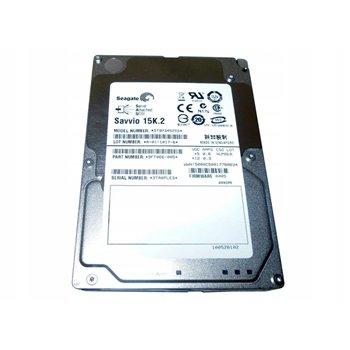 SEAGATE SAVVIO 15K.2 73GB SAS 6G 2,5 9FT066-165