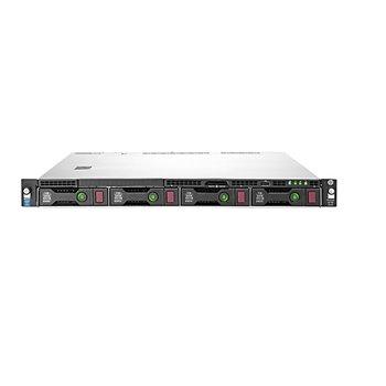 HP DL120 G9 E5 v3 SIX 8GB DDR4 2x1TB B140i ILO4