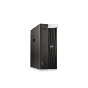 DELL T7810 E5 v3 SIX 16GB DDR4 500GB HD2400 W10 PRO