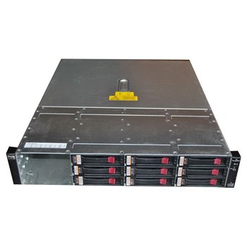 FC 2x2GB Emulex LightPulse LP10000DC PCI-X