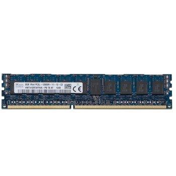PAMIEC HYNIX 8GB 1Rx4 PC3L-12800R HMT41GR7AFR4A-PB