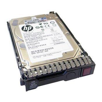 HP 300GB SAS 10K 6G 2,5 G8 G9 RAMKA 693569-001