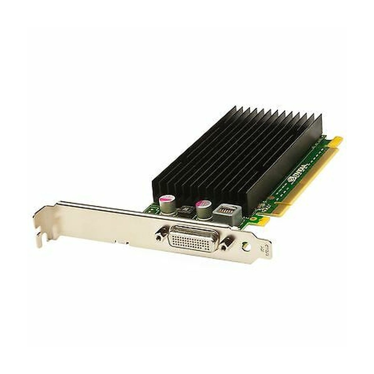 NVIDIA QUADRO NVS 510 2GB DDR3 4xMINI DP