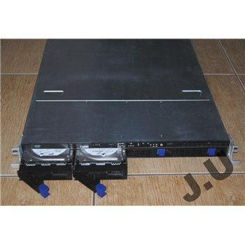 DELL R900 4x2,93DC/48GB/3x250GB SATA 3,5'/DRAC/RW