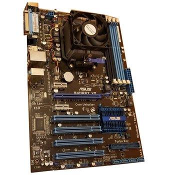 DELL T1600 3.3QC E3-1245 16GB 500GB Q2000 WIN 7