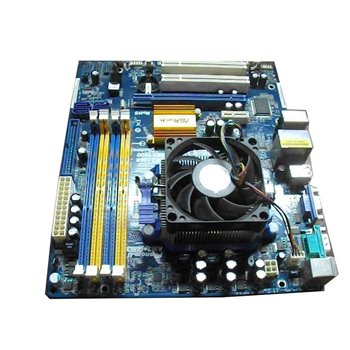 IBM x3550 M3 2.26GHZ 16GB 2x146GB SAS 2xPSU RAID