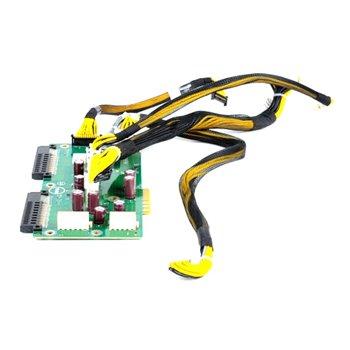 POWER DISTRIBUTION BOARD DELL PE T620 0MDCVH