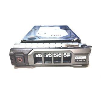 DYSK DELL 1TB SATA 7.2K 6G 3,5 RAMKA 02T51W