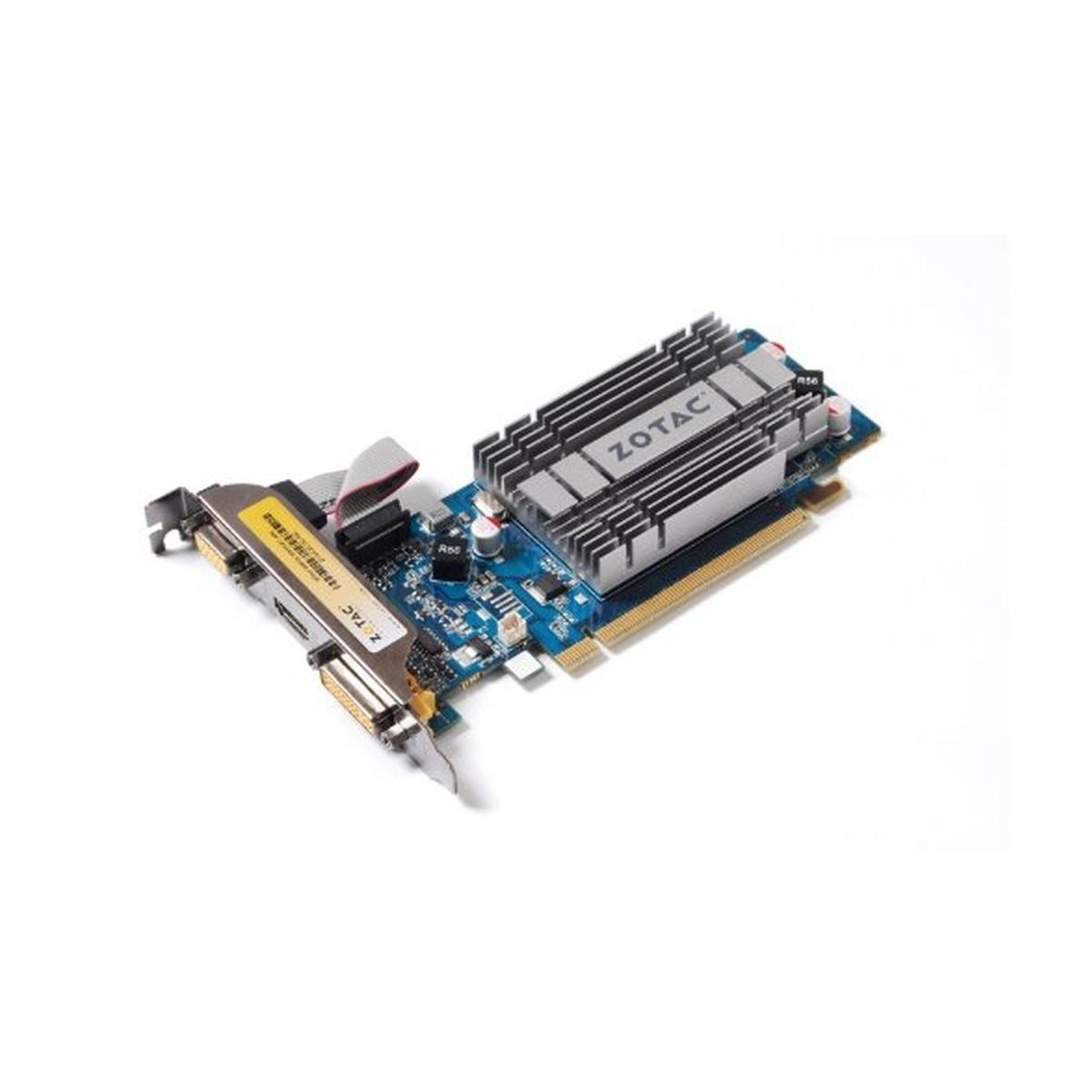ZOTAC GeFORCE 8400 GS 1GB VGA HDMI DVI PCI-Ex16