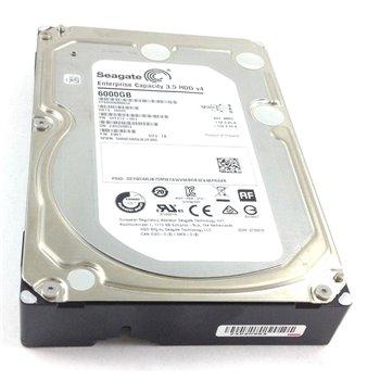SEAGATE ENT 3.5 HDD V4 6TB SAS 12G 3,5 ST6000NM0034