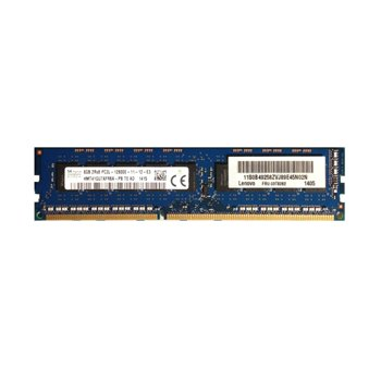 PAMIEC DELL  8GB 4Rx4 PC3-8500R M393B1G70DJ1-CF8