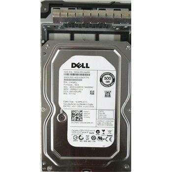 DYSK DELL ENT CLASS 500GB SATA 3G 7.2K 3,5 01KWKJ