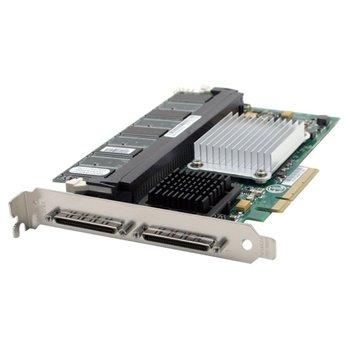 Raid MR SCSI320-2E Dell PERC 4E-DC PCI-E SCSI