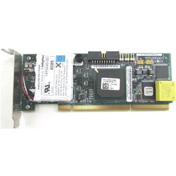 IBM ServeRAID 6i+ U320 SCSI KONTROLER BAT 13N2195