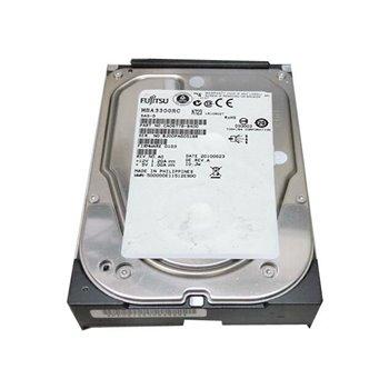 DYSK FUJITSU 147GB 3.5 SAS CA06778-B23700FS