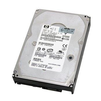 DYSK HP 300GB SAS 15K 3,5 DF300BABUF
