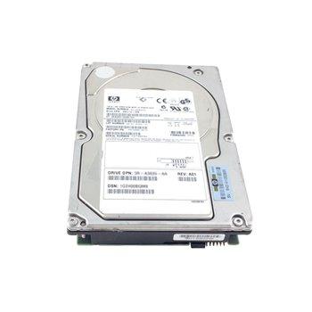 DYSK HP 146 GB 8G 15K U320 SCSI BF14688577