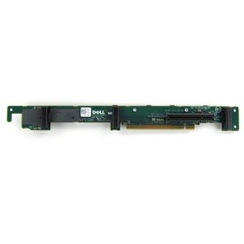 Riser Board Dell PowerEdge R610 PCI-E 8x 04H3R8