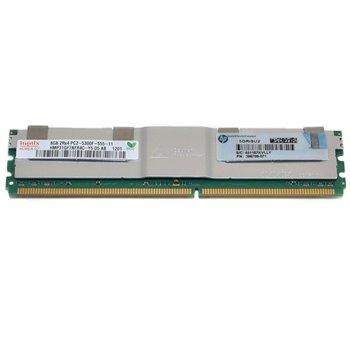 PAMIEC HP 8GB PC2-5300F 2Rx4 398709-071