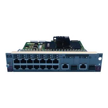 SWITCH HP ProCurve XL Module 16x 1000 J4907A
