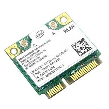KARTA WiFi DELL INTEL N 6205 E6320 E6420 0X9JDY