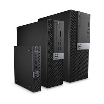 DELL OPTIPLEX 7040 MICRO i5 8GB 128SSD W10 PRO