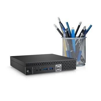DELL 7040 MICRO i5 8GB DDR4 500GB WiFi W10 PRO