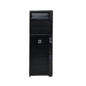 HP Z620 E5-2650 v2 8CORE 32GB 500SSD K2000 W10 PRO