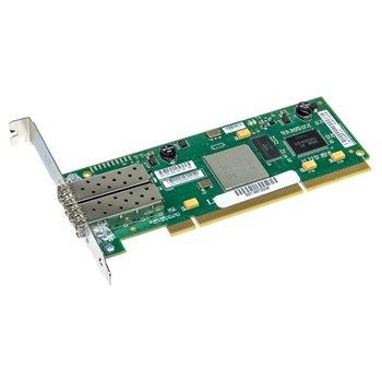 FIBRE CHANNEL LSI7204XP-LC 2x4Gb PCI-X 2xGBIC