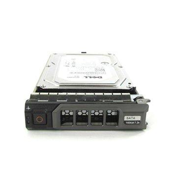 DELL WD1602ABKS 160GB SATA 7.2K 3,5 RAMKA 0X464K