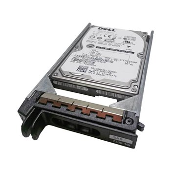 DYSK DELL 73GB SAS 3G 10K 2,5 RAMKA RW549