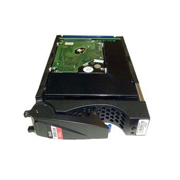 DYSK EMC 600GB SAS 10K 6G 2.5 RAMKA 3,5 005049249