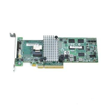 LSI LOGIC SAS MEGARAID KONTROLER PCI-E 9260-4i