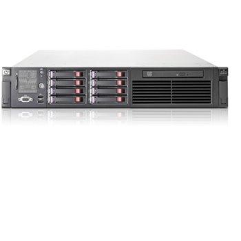 HP DL385 G7 2x2,4GHZ 8-CORE 8GB RAM 2x146GB SAS SZYNY