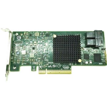 KONTROLER DELL LSI SAS 9311-8i 12GBPS LOW