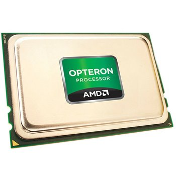 AMD OPTERON 6376 2.3/3.2GHZ 16-CORE G34