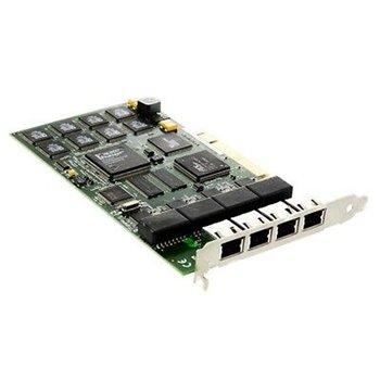 EICON 4BRI ISDN SERVER ADAPTER PCI 800-665-02
