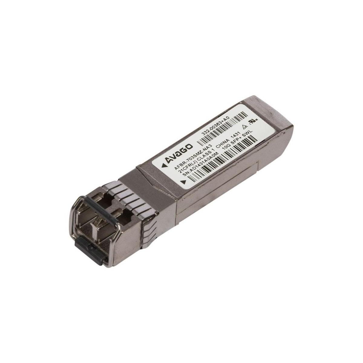 INTEL PXLA8591SR PRO/10GbE SR +GBIC C54889-007